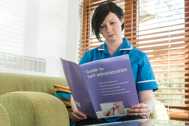 Clinical guidance and competency assessment