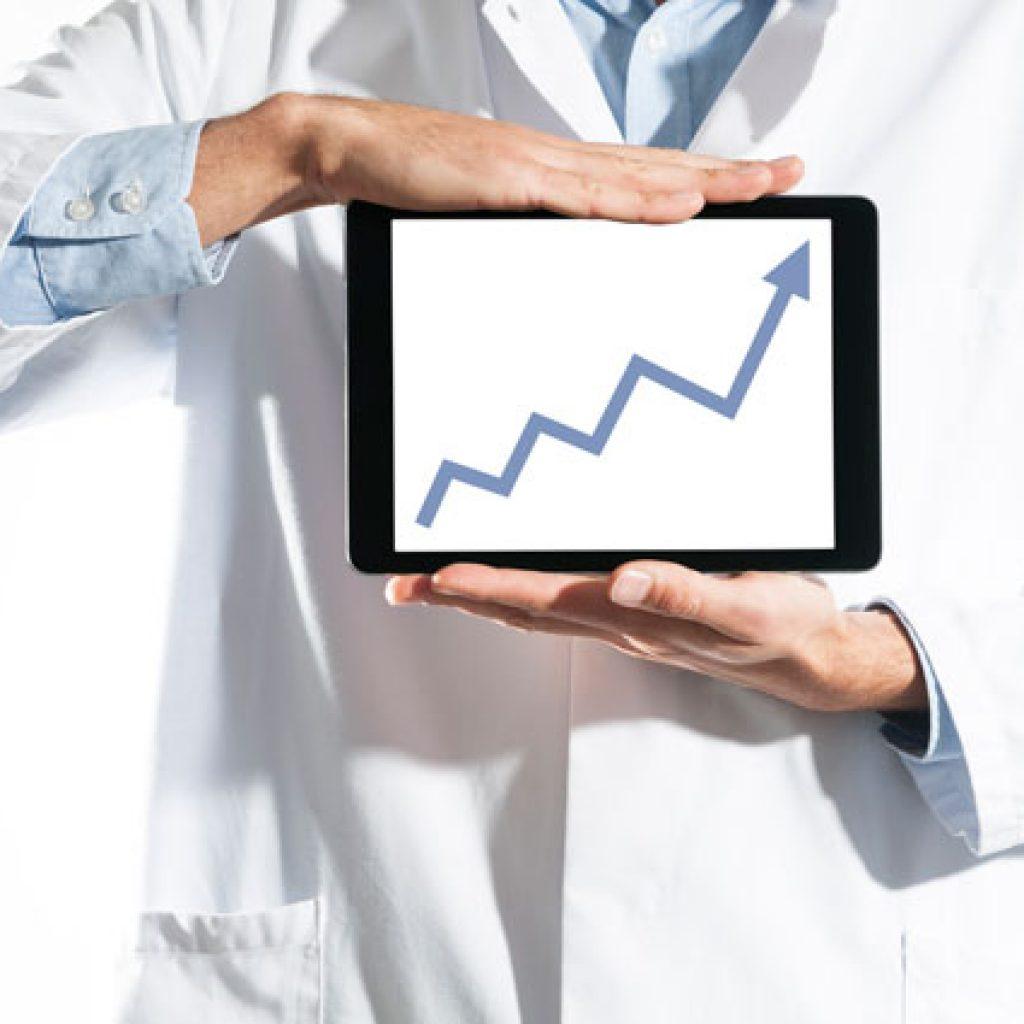 Consistency of your service - Ashtons Hospital Pharmacy