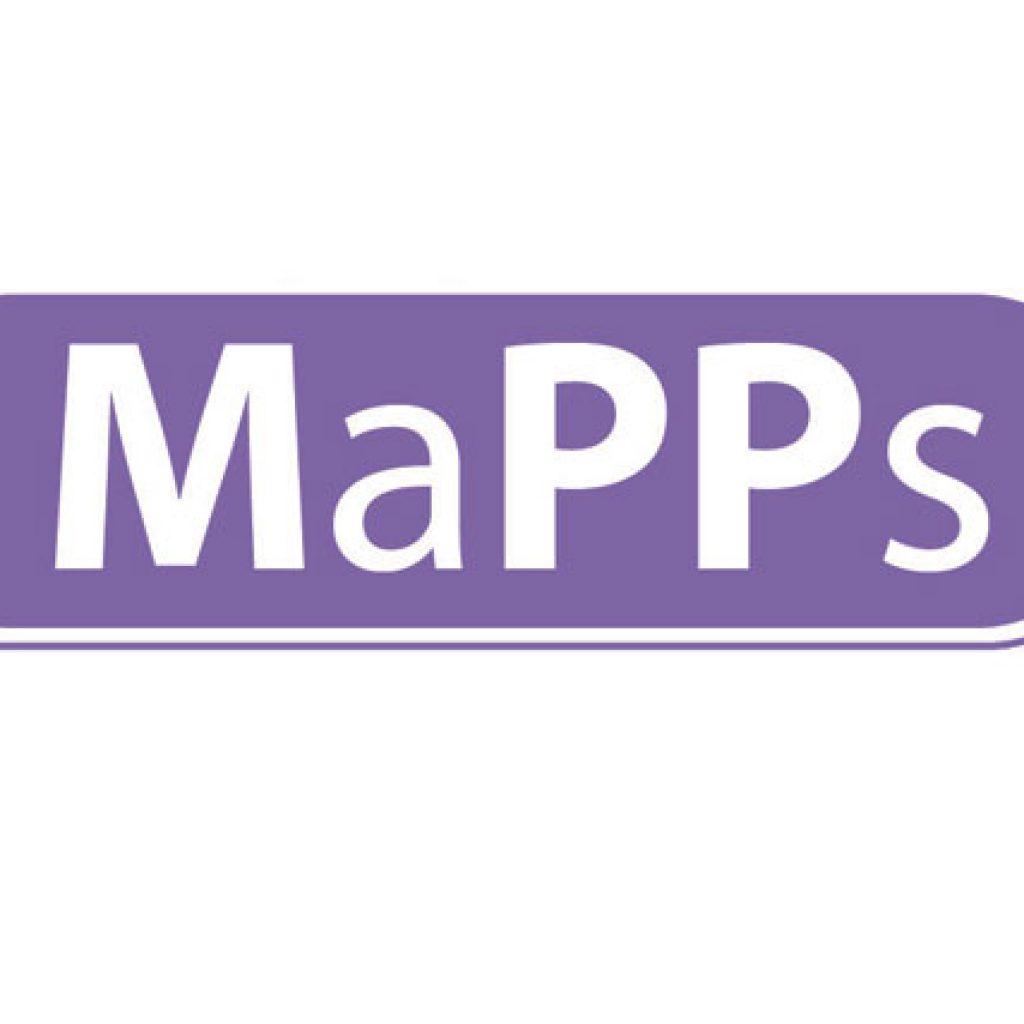 mapps logo