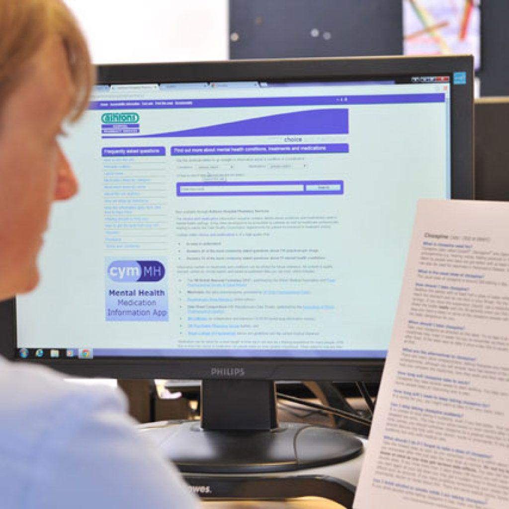 patient information leaflets