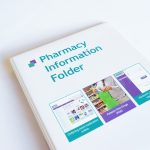 pharmacy information folder