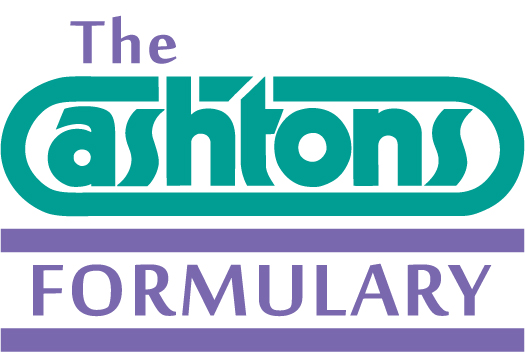 Ashtons-Formulary-Logo