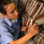 accessing medical files