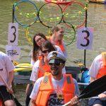 lewes Raft Race
