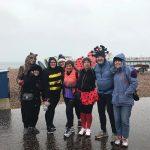 Worthing Pier to Brighton