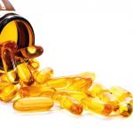 photo of vitamin D tablets